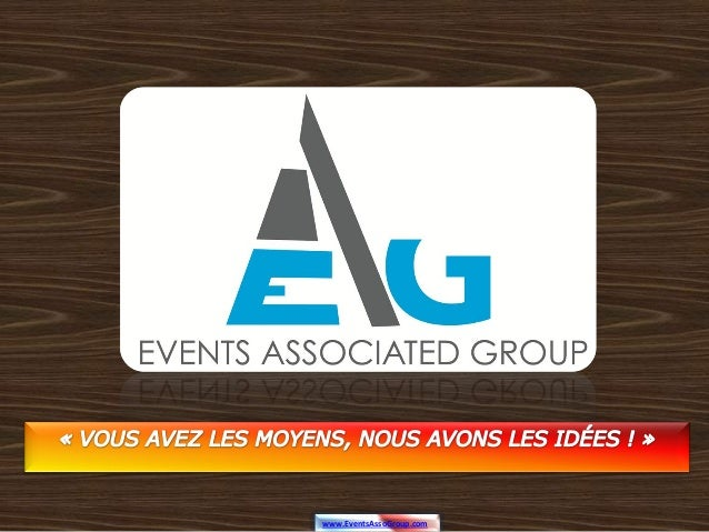 www.EventsAssoGroup.com