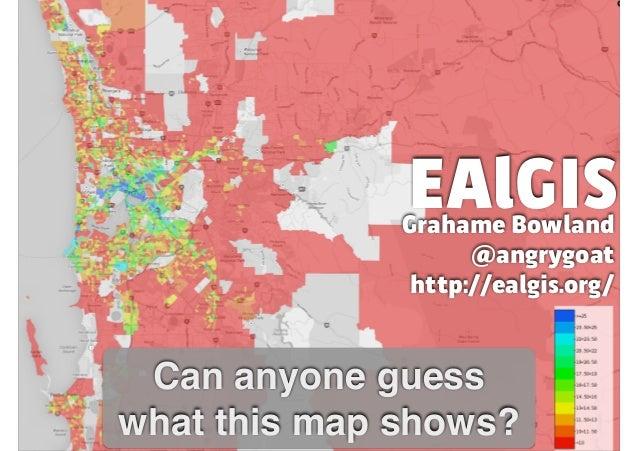 EAlGISGrahame Bowland @angrygoat http://ealgis.org/ Can anyone guess! what this map shows?