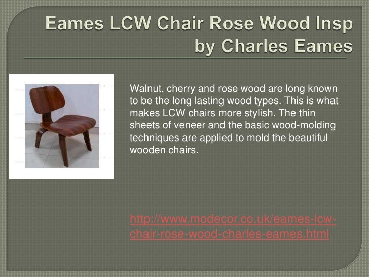 Outstanding Eames Lounge Chair Alphanode Cool Chair Designs And Ideas Alphanodeonline