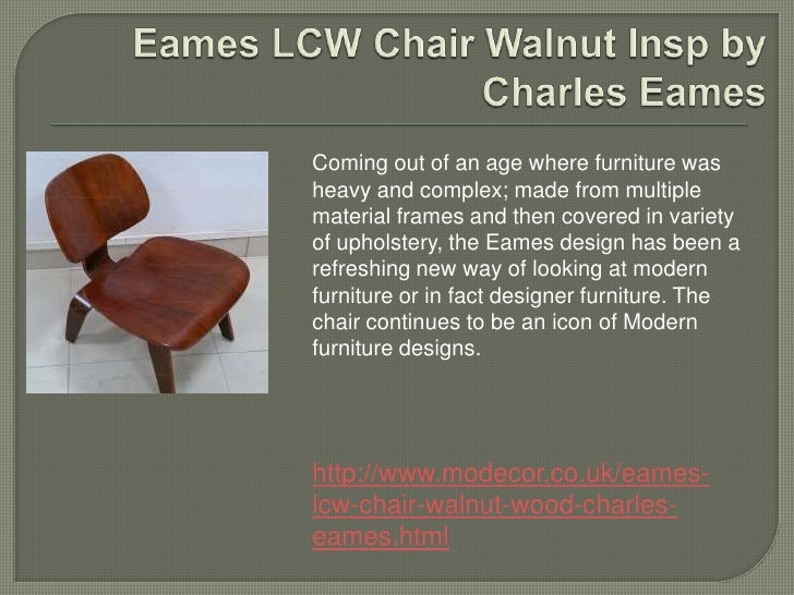 Prime Eames Lounge Chair Alphanode Cool Chair Designs And Ideas Alphanodeonline