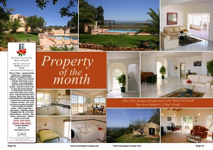 East Algarve Property Management