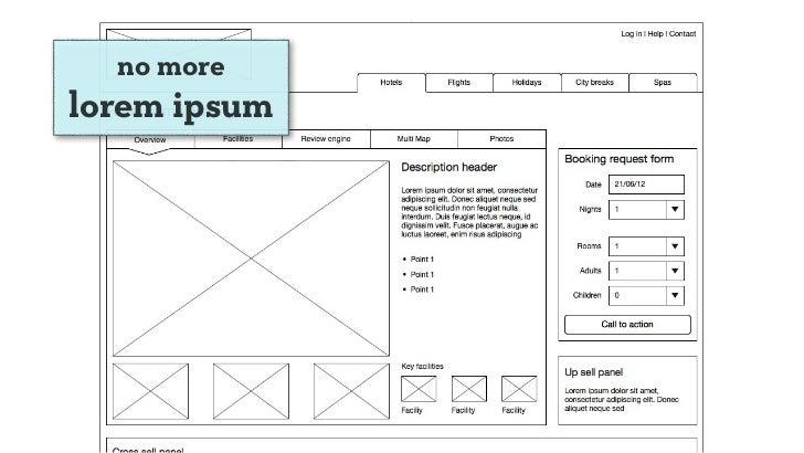 EAN's World of Data: Prototyping apps using real data Slide 3