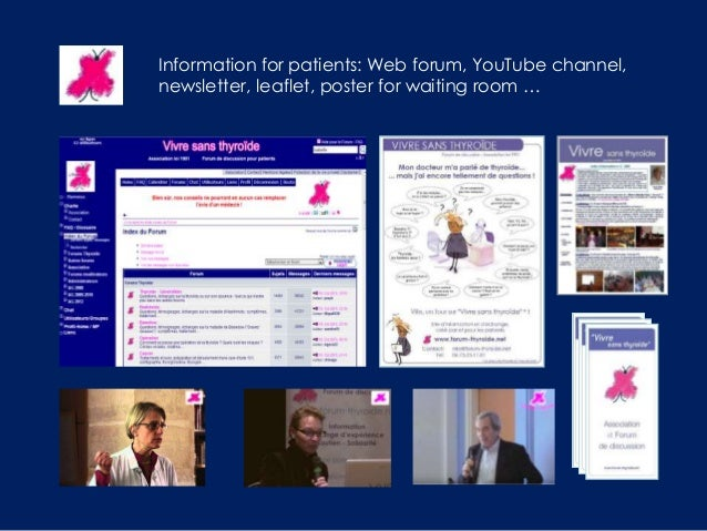 eanm patient information on thyroid cancer