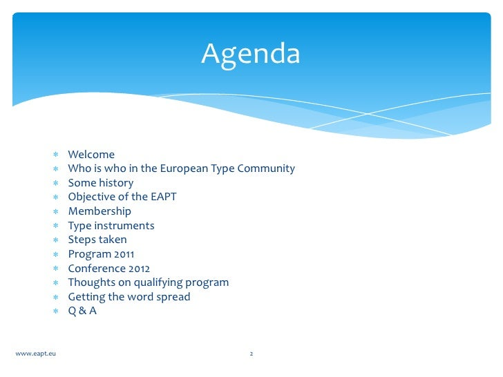 Superb Agendau003cbr ...