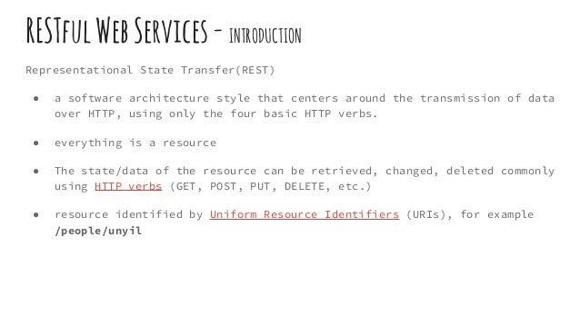 Restful web services tutorial in java journaldev.