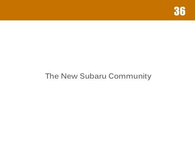 Jim earley and earleygraphics subaru redesign 36 the new subaru community fandeluxe Images