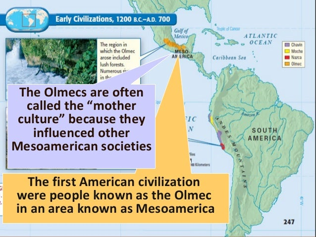 a history of the culture of olmec people the mesoamericas first civilization