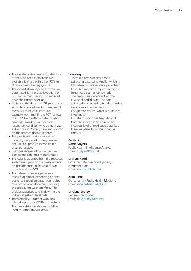 pathophysiology of copd essay