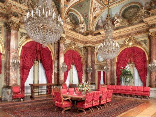 29 to - Italian Renaissance Interior Design