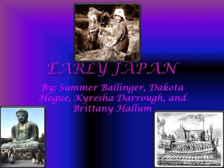 By: Summer Ballinger, DakotaHogue, Kyresha Darrough, and       Brittany Hallum
