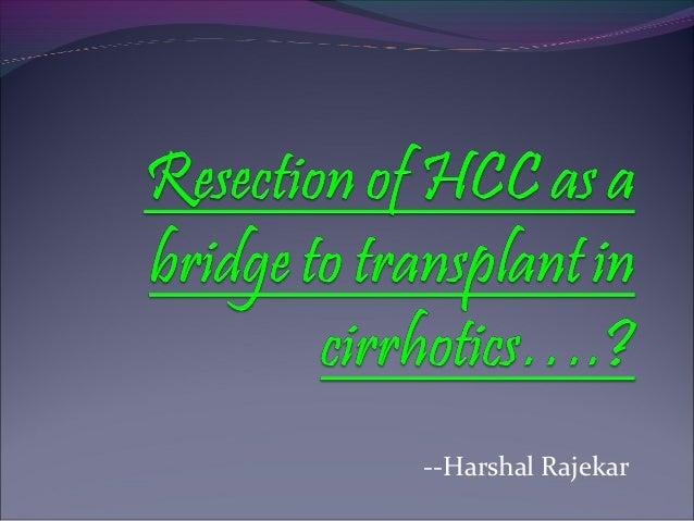--Harshal Rajekar