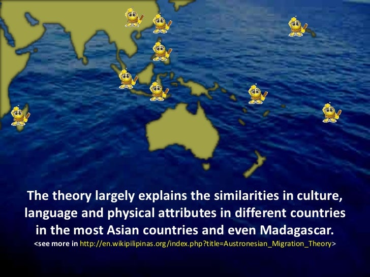 "migration theory henry otley beyer Early filipinos 1 beyer's ""migration theory"" and jocano's ""evolution theory"" noted social scientist henry otley beyer believes that filipinos."