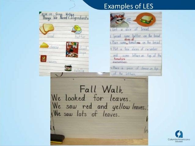 More Examples Poem Read-aloud