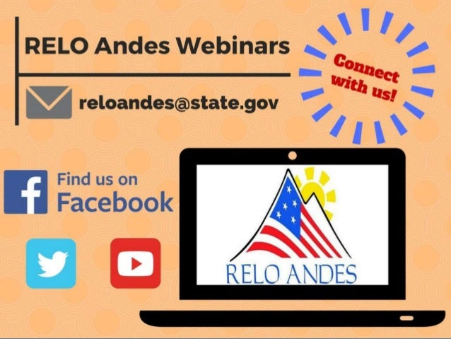 Early Reading and Writing with Young Learners [RELO Andes Webinar - May 2018]