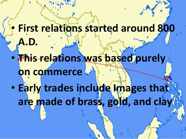 Early relations of philippines and india evidences that indians came on the philippines gumiabroncs Images