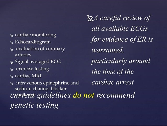  Autonomic Tone  Bradycardia-dependent augmentation of ER is observed in both VF cases and healthy controls  Tachycardi...