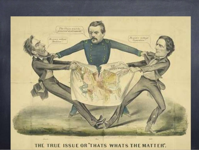 the civil war the conflict between the north and south How did the war with mexico lead to conflict between the north and the south many northerners believed that southerners wanted to take territory from mexico in order to extend slavery share to.