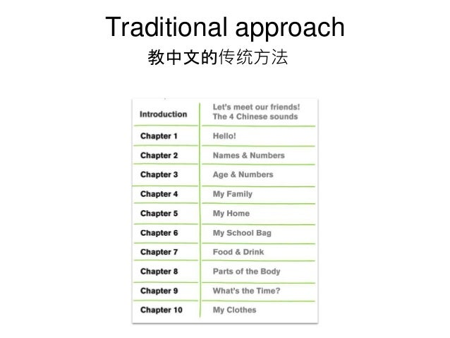 Design themes for the Early Years (Chinese) Slide 3