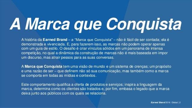 Earned Brand 2016 - Brasil Results Slide 2