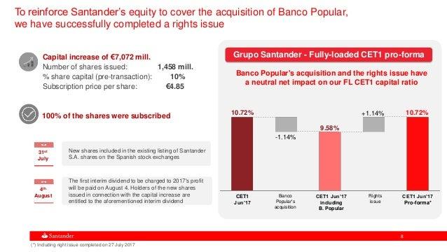 1h17 Earnings Presentation Banco Santander