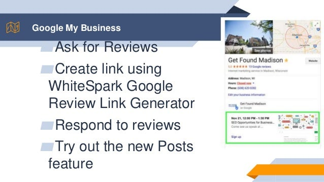 Earn more business by ranking at the top of search engines