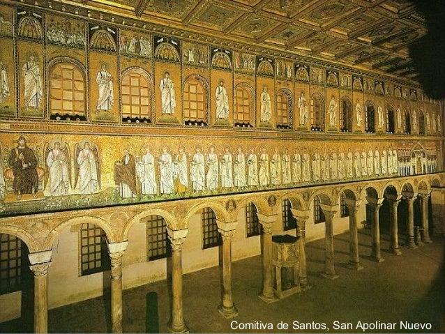 E Arte Bizantino Artes Figurativas Nueva Ley