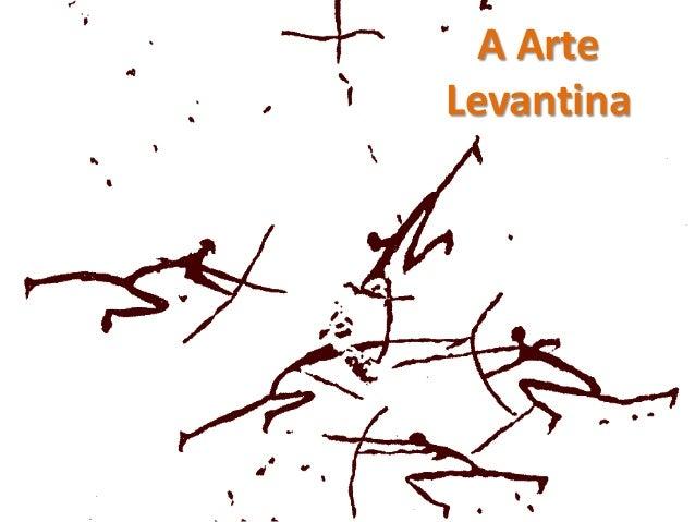 A ArteLevantina