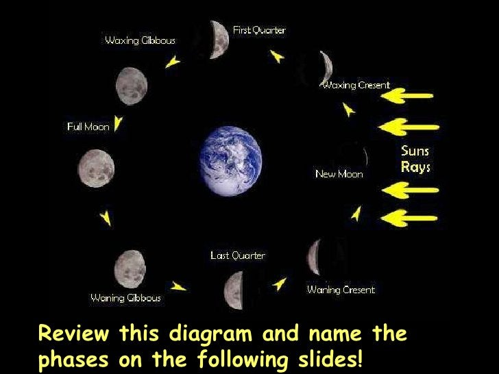 Review this diagram and name the phases on the following slides!