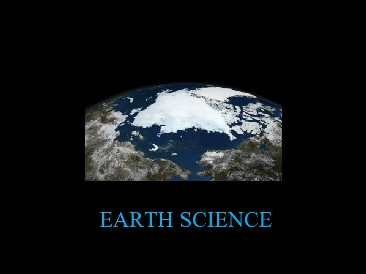 earth science slideshare 1003 adv presentation