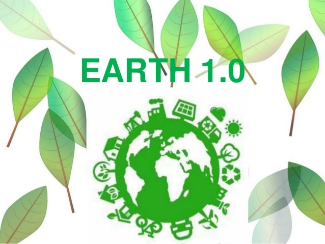 EARTH 1.0