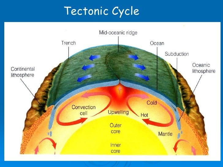 Earth dynamic system