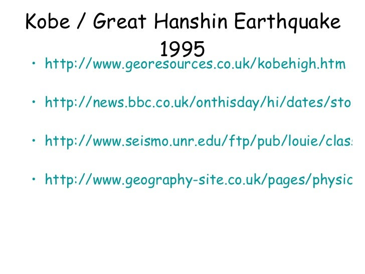 earthquake in ledc and medc Discover how to measure the strength of an earthquake and the  1995 (medc) on 17th january 1995, an earthquake  (ledc) on 8 october 2005, an earthquake.