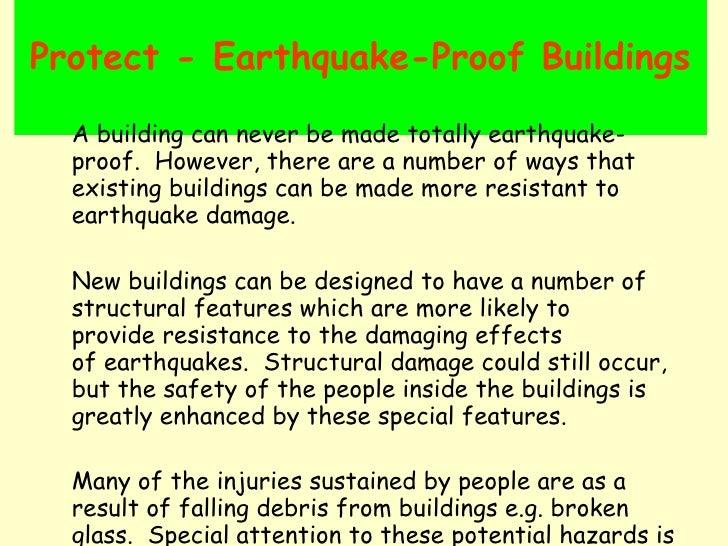 potential hazards 3 essay