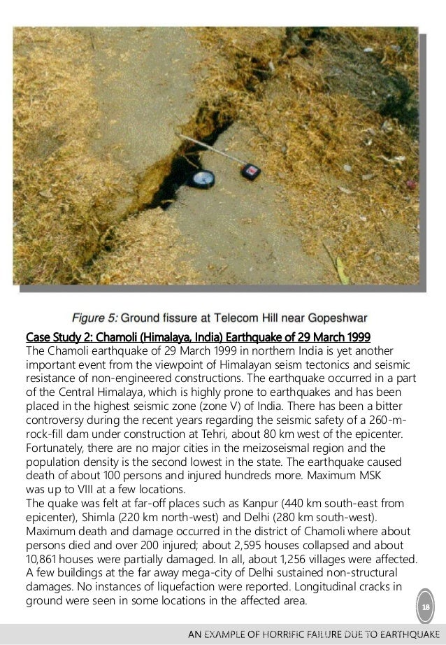 earthquake resistant design essay Falling objects cause the most deaths during an earthquake a large earthquake  will unleash a huge amount of energy on a building imagine taking a building,.