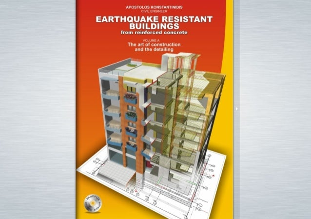 Earthquake Resistant Buildings Vol A