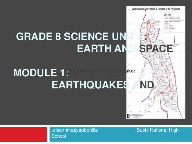 grade 8 science module unit 2 pdf
