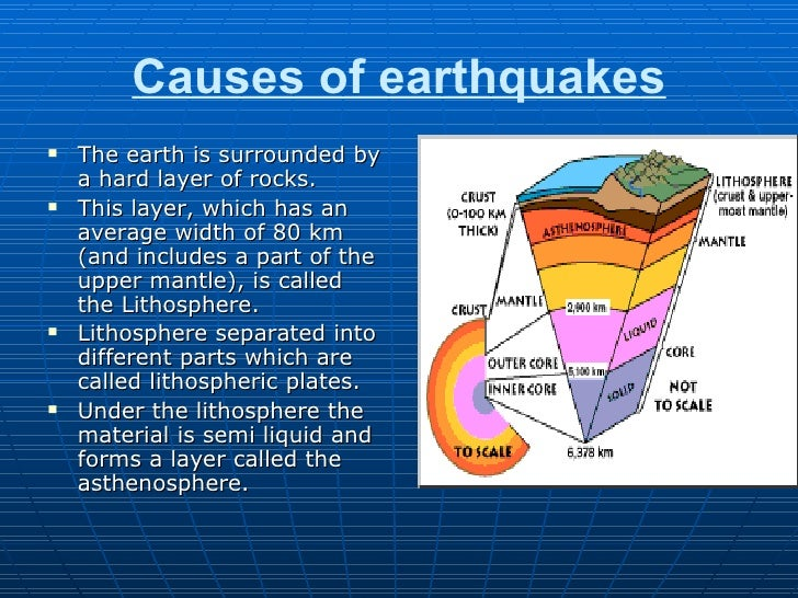 Positive and Negative Effects of Earthquakes