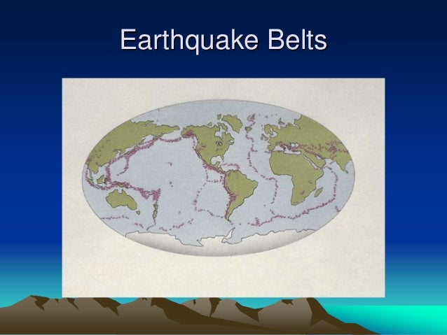 Earthquakes and volcanoes 45 earthquake belts gumiabroncs Gallery