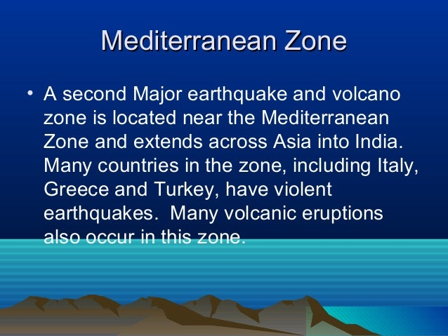 the violent earthquakes See what the biggest earthquakes to rattle the planet were, where they happened and when.