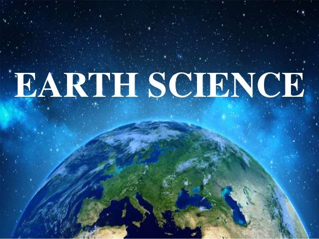 earth science journal austin earthscience explore slideshare thumbnail