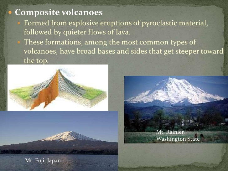 cause and effects of volcanic eruptions Water vapor, the most common gas released by volcanoes, causes few problems   the effect an eruption will have on a nearby city could vary from none at all.