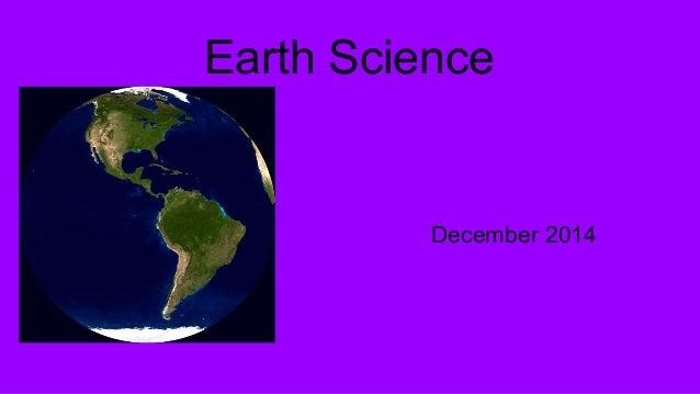 earth science rd. Black Bedroom Furniture Sets. Home Design Ideas