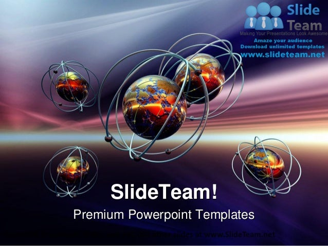 Earth science technology power point themes templates and slides ppt premium powerpoint templates toneelgroepblik Image collections