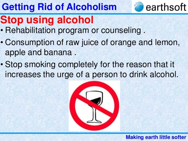 an overview of alcoholism as a treatable illness and the benefits of rehabilitation That is, the plaintiff must show that his disability (alcoholism) substantially limits one or more of his major life activities nevertheless, in most cases, the court will find, or the employer will concede, that an alcoholic employee has a disability within the meaning of the ada.