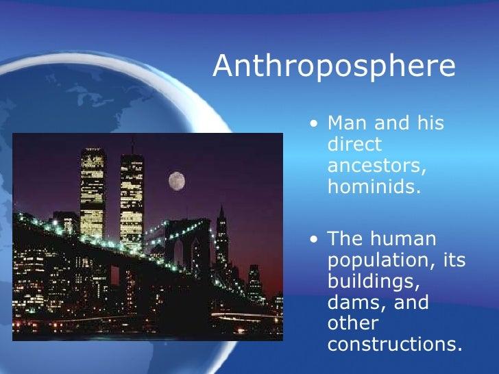 earth s spheres