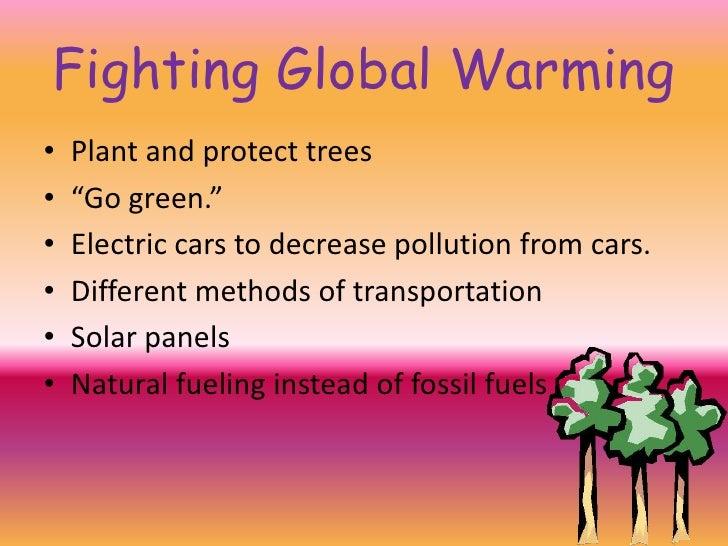 Electric Cars Decrease Pollution