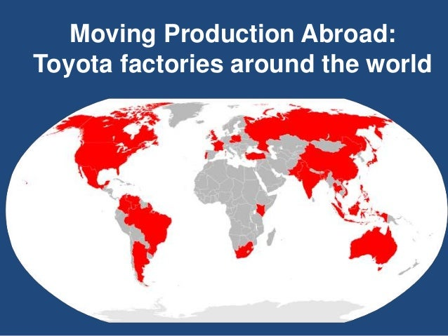 toyota fdi in asia Decree 116 and a mounting investment in automobile manufacturing  automobile branches like toyota and  bim signs for largest solar plant in southeast asia.