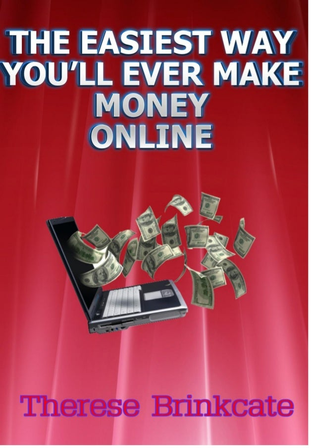 how to make little money online
