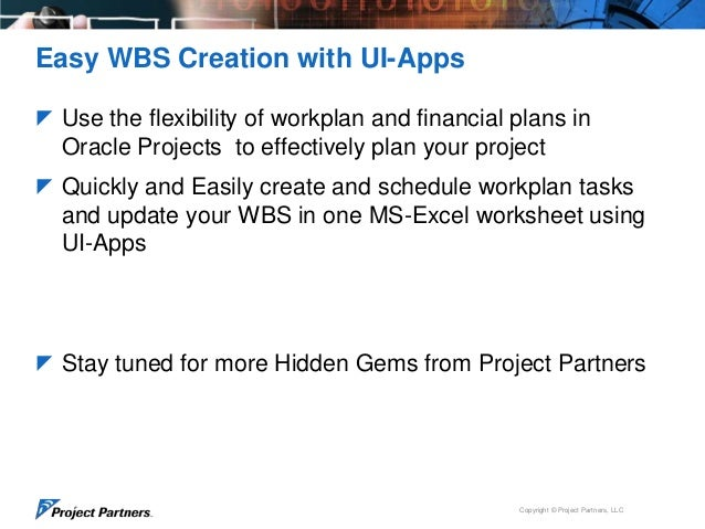 how to make wbs in ms project