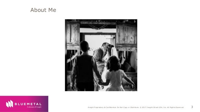 Easily Integrating a Chat Bot into SharePoint Slide 3